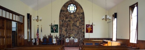 Altar United Methodist Church