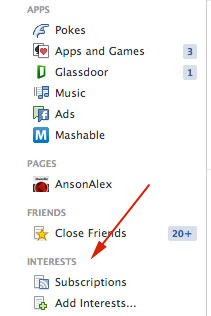 Facebook Timeline Wall is Blank - No Posts Showing [Fix] - AnsonAlex com