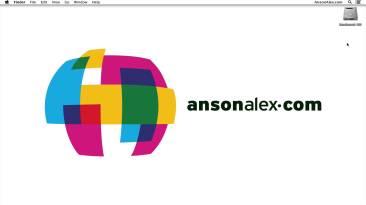 Mac OS X Archives - AnsonAlex com
