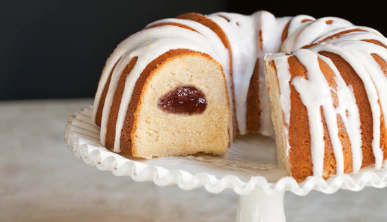 Bundt De No 235 L Christmas Morning Coffee Cake Wheat