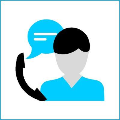 Digital walk-and-talk