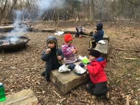 Campfire Friday!