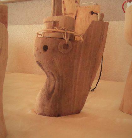 brodovi drvo