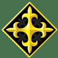 Cross Fleury