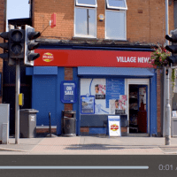 Anstey Village featured in Walkers Crisps Advert