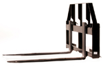 Ansung Compact Tractor Pallet Forks