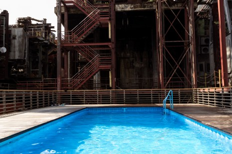 Zeche Zollverein (11)