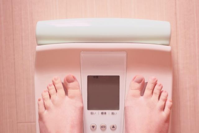 隠れ肥満?!体脂肪を減らす食事とはコレだ!!