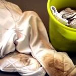 洗剤ポール〜泥汚れ用洗剤の使い方や洗濯方法!