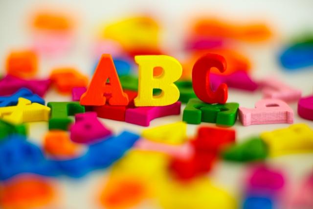 英語を学ぶ!子供と楽しく歌で学ぶ!!