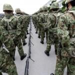 自衛隊や外国軍隊の迷彩服パターンにはどんな種類がある?
