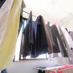 カビは洗濯でうつる!?  カビた洗濯物のお洗濯方法!