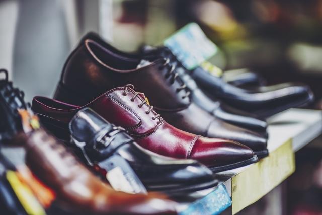 イギリスで人気のブランド靴!