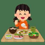 乾燥肌に良い効果のある食べ物とは?悪化する食事や飲み物は?