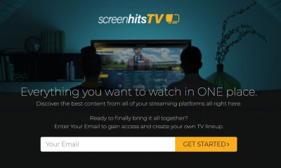 Screenhits TV combines Netflix, Disney+ and Prime Video