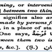 Quranic Description of Mary Virginal Conception