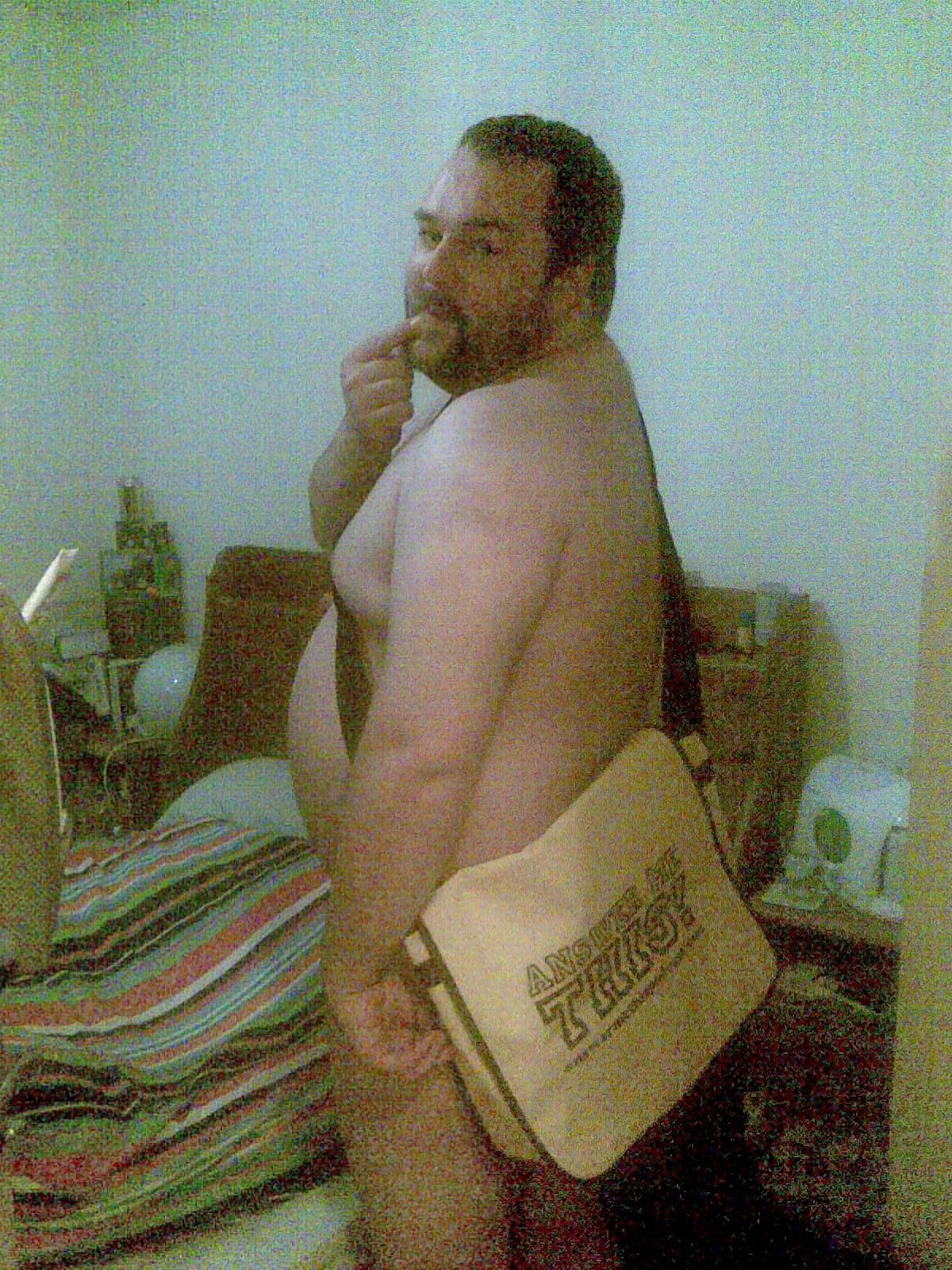 Dave's bumbag