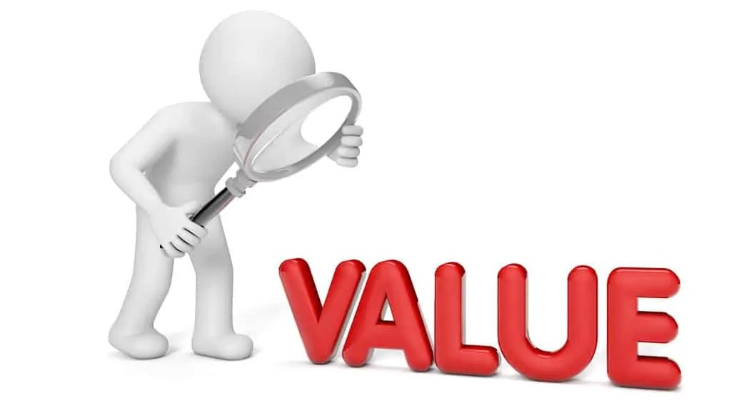 Is Value Entirely Subjective?