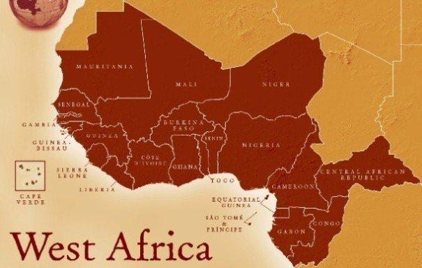 2013 Ivory Coast Population