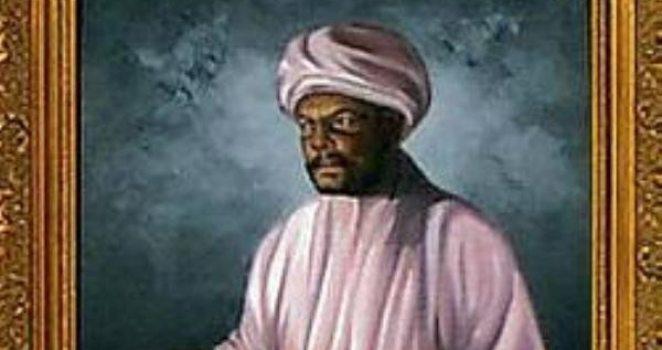 Ahmad Baba al Massufi