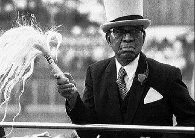 Hastings Kamuzu Banda - famous african dictators