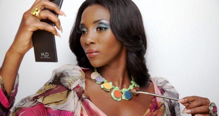 Genevieve Nnaji (Nigeria).
