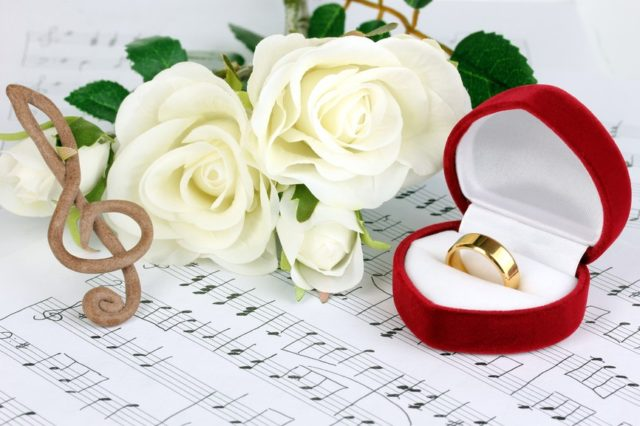 40 Best Wedding Songs For Procession Or Recession (African