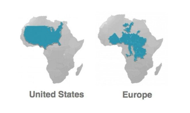 USA and Europe in Africa