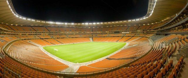 Expensive Stadiums