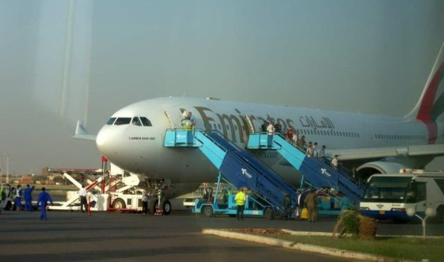 worst airports in Africa
