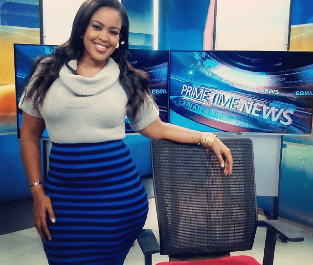 Sexiest News Anchors In Kenya According To Fans