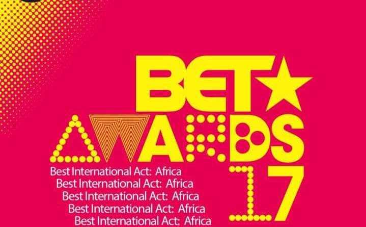 BET Awards 2017: Full Nomination List