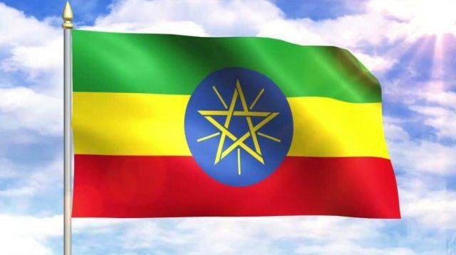 Hasil gambar untuk ethiopian flag