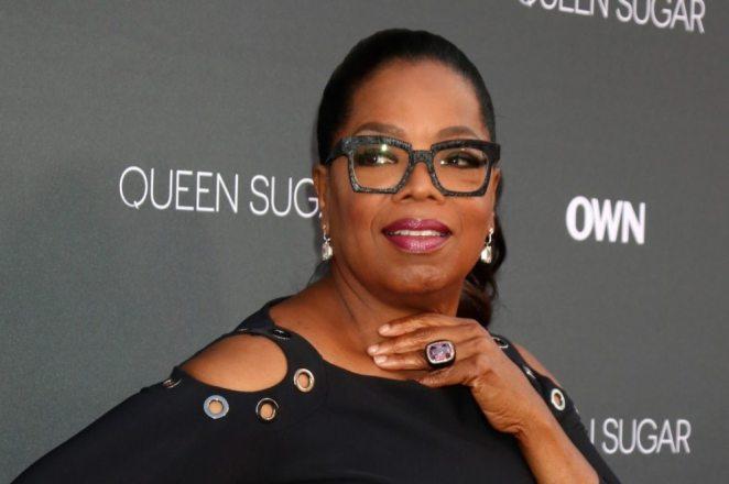 Black TV talk Show Queens
