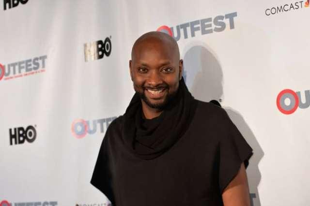 Famous black gay stars