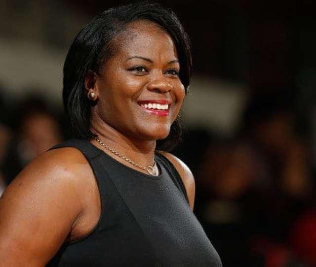Famous Black Lesbian Celebrities