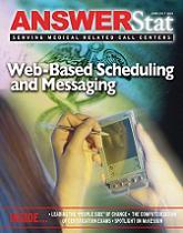 The Jun/Jul 2007 issue of AnswerStat magazine