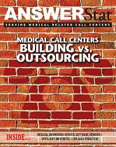 The Feb/Mar 2009 issue of AnswerStat magazine