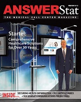 The Feb/Mar2012 issue of AnswerStat magazine