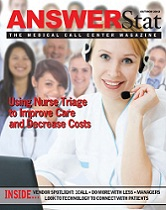 The Oct/Nov 2012 issue of AnswerStat magazine