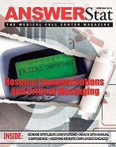 The Jun/Jul 2013 issue of AnswerStat magazine