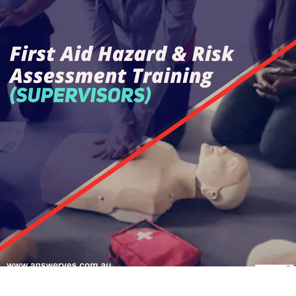 First Aid Risk Assessment
