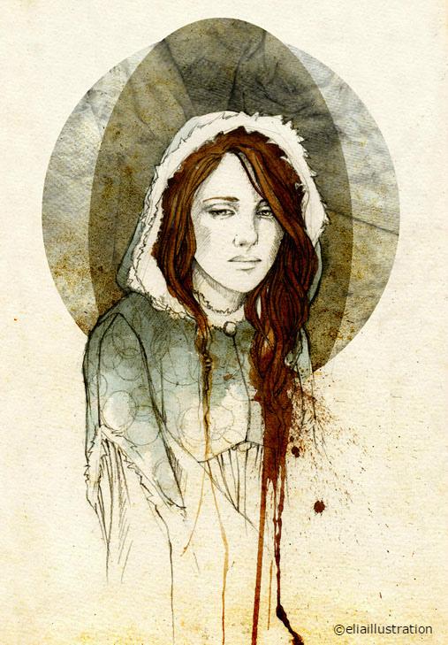 Illustration Alayne Stone