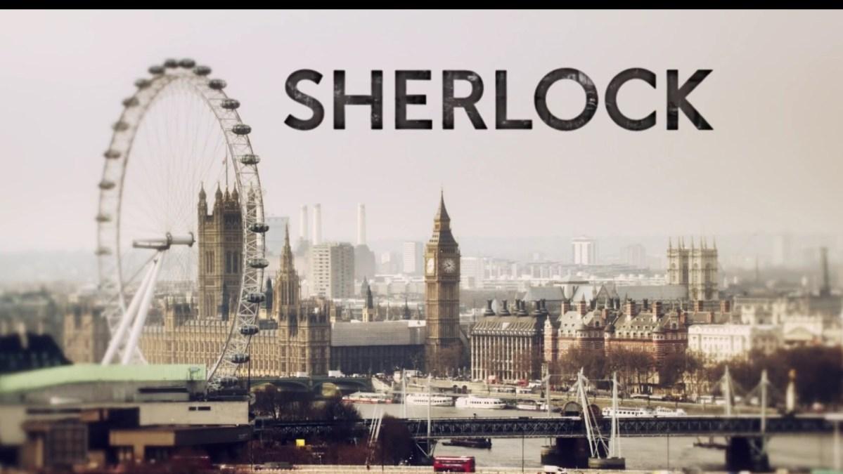 Sherlock: Eine sexistische Serie?
