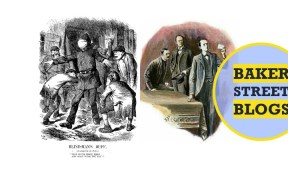 Sherlock Holmes Jack the Ripper Polizei