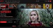Feministische Serien Sabrina Netflix