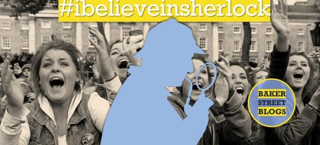 Das Sherlock-Holmes-Fandom: Gender, Sexismus und sherlockianische Hingabe
