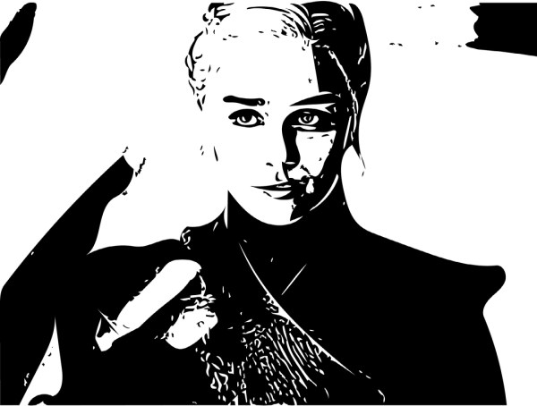 Daenerys GoT Feminismus