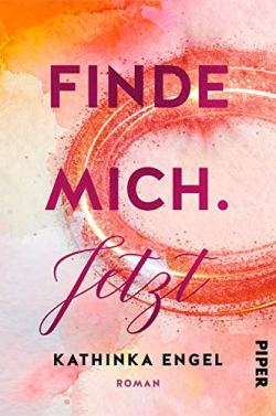 Finde mich. Jetzt Cover