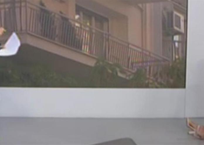 """""""Καλοκαίρι Μαζί"""": λιποθυμία """"στον αέρα"""" της εκπομπής (βίντεο)"""